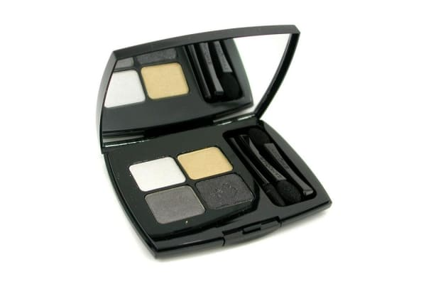 Lancome Ombre Absolue Palette Radiant Smoothing Eye Shadow Quad - G20 D' Or et d' Exces (4x0.7g/0.024oz)