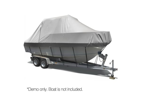 Polyester Boat Cover 23ft-25ft