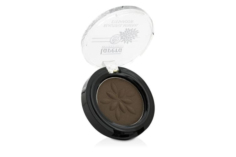 Lavera Beautiful Mineral Eyeshadow - # 09 Matt'n Copper 2g