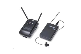 SAMSON Concert 88 Camera UHF wireless system