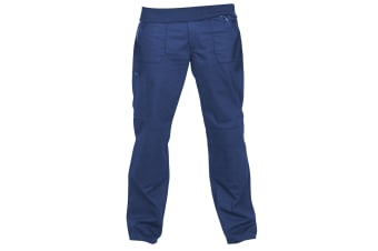 UCC Mens Workwear Action Trouser (Long) / Pants (Navy Blue)