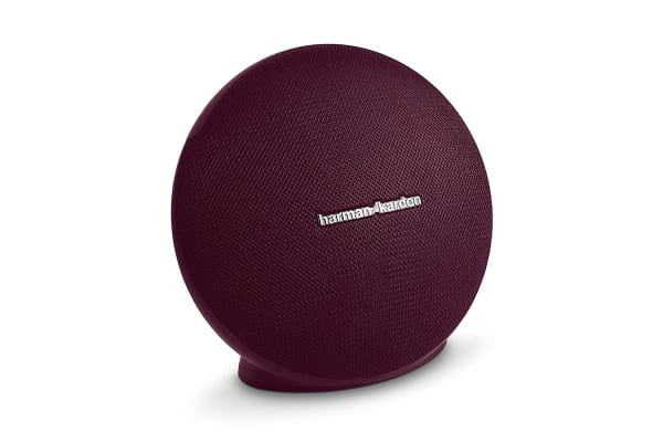 Harman Kardon Onyx Mini Bluetooth Speaker (Red)