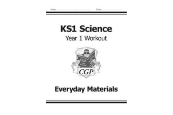 KS1 Science Year One Workout - Everyday Materials