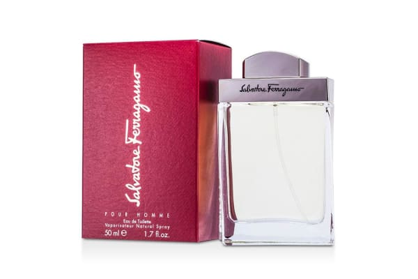 Salvatore Ferragamo Eau De Toilette Spray (50ml/1.7oz)