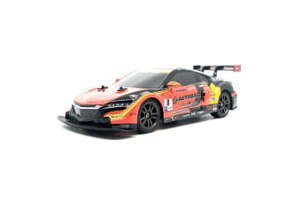 Rusco Racing RC 1:16 Super GT Honda Race Car - 2.4GHz