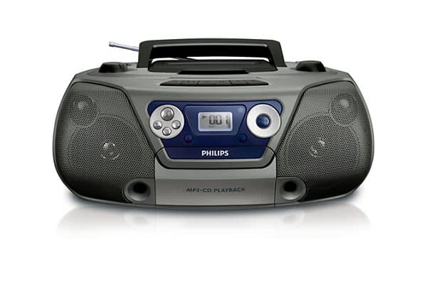 Philips CD Soundmachine (AZ1852)