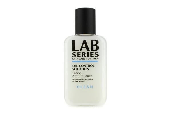 Aramis Lab Series Oil Control Solution (For Normal/ Oily Skin) (100ml/3.4oz)
