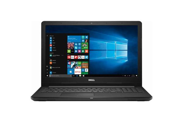 "Dell Inspiron 3565-A453BLK Home& Study AMD Dual Core A6-9200 2.0GHz 500GB 4GB 15.6"" (1366x768)"