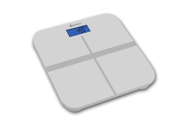 Sansai Digital Bathroom Scale (SCA-3358)