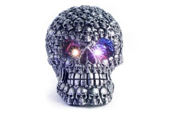 Skulls Led Light Night Light Bedroom Table Home Decor