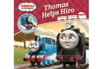 Thomas & Friends - Thomas Helps Hiro