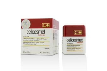 Cellcosmet & Cellmen Cellcosmet Ultra Vital Intensive Cellular Cream - Special 24 Hours 50ml/1.7oz