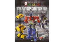 LEGO Tips for Kids - Transformers
