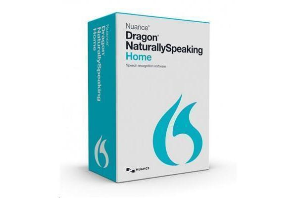Nuance Dragon NaturallySpeaking 13 Home Edition