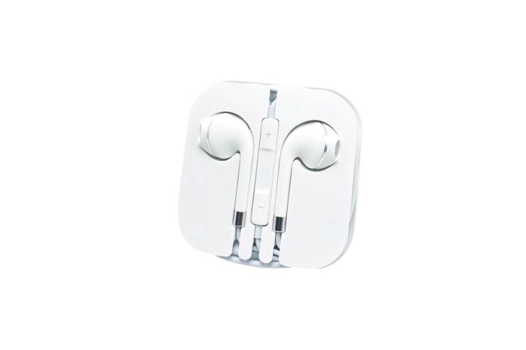 Kogan A1 Earphones with Inline Control for IOS/Android