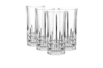 Spiegelau Perfect Serve Long Drink Set of 4