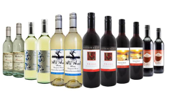 Exclusive Summer Margaret River Red & White Mixed - 12 Bottles