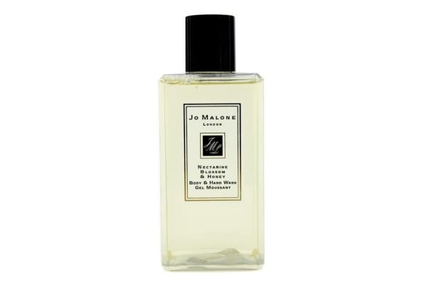 Jo Malone Nectarine Blossom & Honey Body & Hand Wash (250ml/8.5oz)