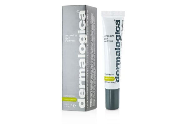 Dermalogica MediBac Clearing Concealing Spot Treatment (Exp. Date 01/2016) (10ml/0.33oz)