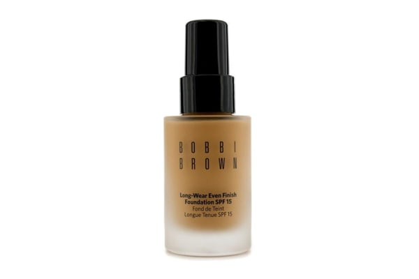 Bobbi Brown Long Wear Even Finish Foundation SPF 15 - # 6 Golden (30ml/1oz)