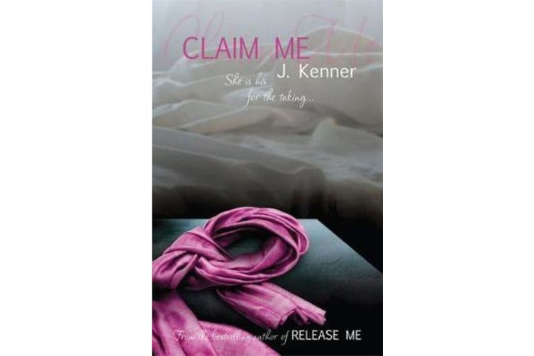Claim Me - Stark Series Book 2