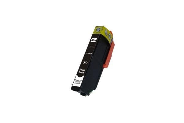 410XL Photo Black Compatible Inkjet Cartridge