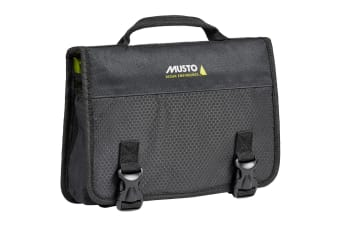 Musto Essential Washbag (Black)