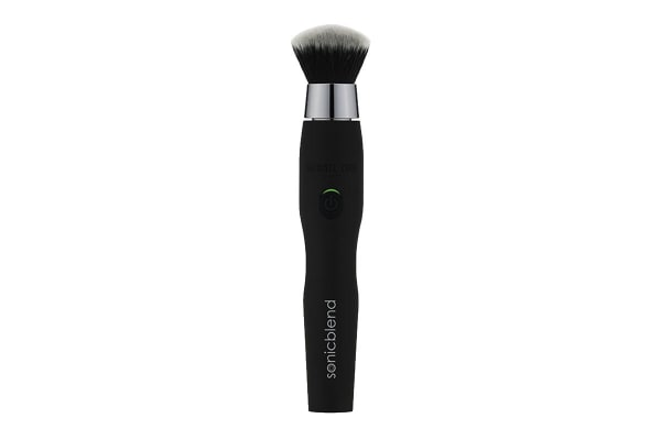 Michael Todd Beauty Sonicblend Antimicobial Makeup Brush - Black (MTSBB)