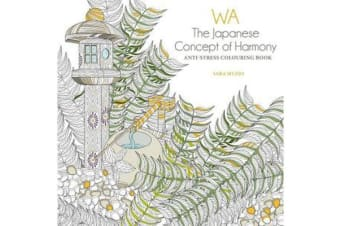 Wa the Japanese Concept of Harmony