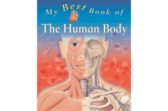 My Best Book Of Human Body