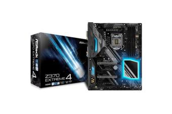 ASRock Z370 Extreme 4 ATX Motherboard