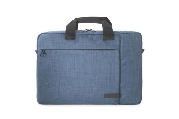 "Tucano 15"" Svolta Carry Case - Blue"