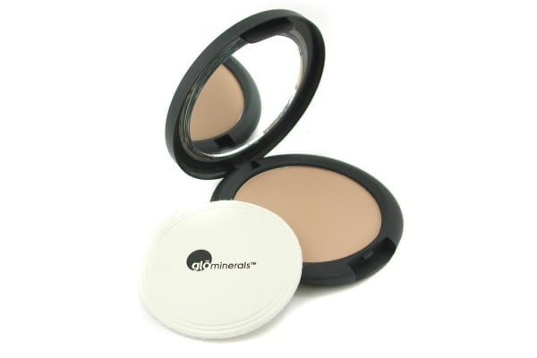 GloMinerals GloPressed Base (Powder Foundation) - Honey Fair (9.9g/0.35oz)