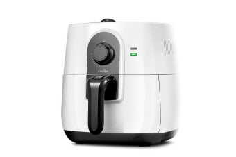 5 Star Chef 3L Oi Free Air Fryer - White
