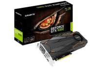 Gigabyte nVidia GeForce GTX 1080 Turbo OC 8GB PCIe Video Card GDDR5X 8K 7680x4320 @ 60Hz 3xDP HDMI DVI SLI VR 1797/1771 MHz