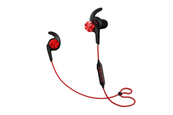 1MORE E1018 iBFree Sport In-Ear Headphones (Red)