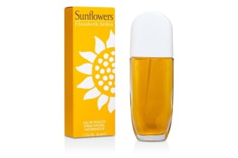 Elizabeth Arden Sunflowers EDT Spray 50ml/1.7oz