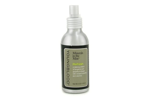 Youngblood Minerals in the Mist - Refresh (118ml/4oz)