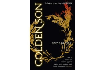 Golden Son - Red Rising Series 2