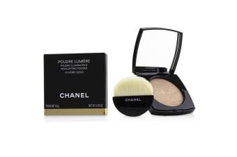 Chanel Poudre Lumiere Highlighting Powder - # 10 Ivory Gold 8.5g/0.3oz