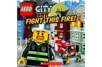 LEGO City - Fight this Fire (8x8)