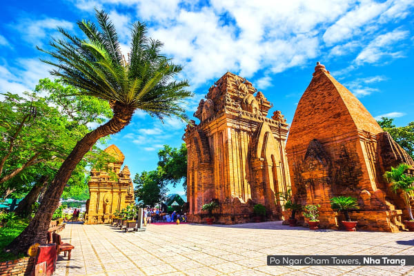 VIETNAM: 11 Day Vietnam Highlights Tour Including Flights for Two
