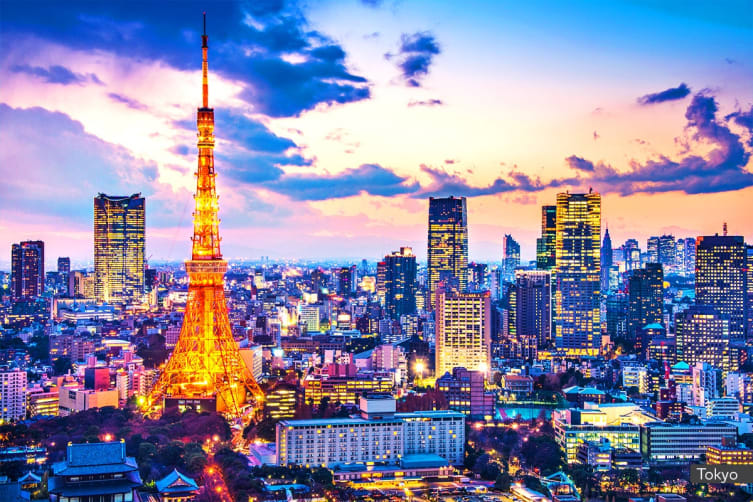 JAPAN: 11 Day Best of Japan Tour Including Flights for Two (Departing BNE/ADL/PER)
