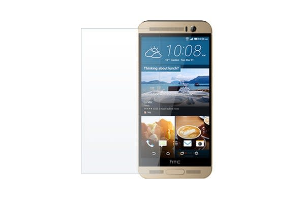 Screen Protector for HTC One M9+