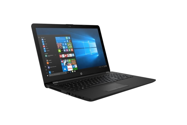 "HP 15.6"" Core i3-7100U 8GB RAM 128GB SSD Windows 10 Notebook (15-BS514TU)"