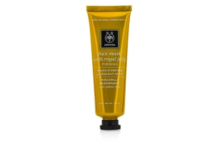 Apivita Face Mask with Royal Jelly - Firming 50ml