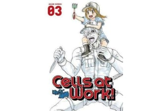 Cells At Work! 3