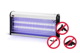 Pestill Electronic Bug Zapper