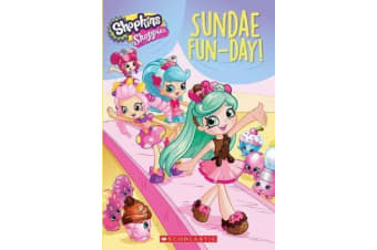 Shoppies - Sundae Fun-Day!