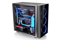 Thermaltake View 31 TG Tempered Glass Mid-Tower Chassis